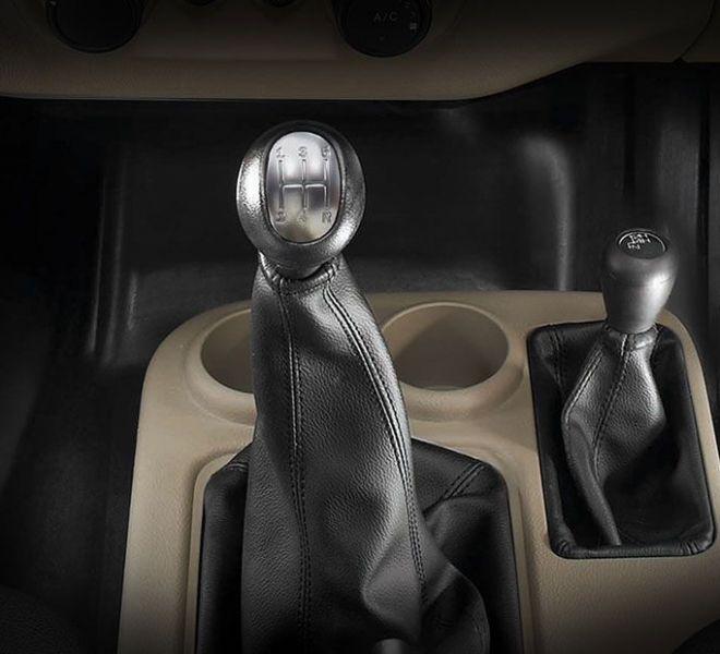 Automotive Mahindra Thar Interior-13