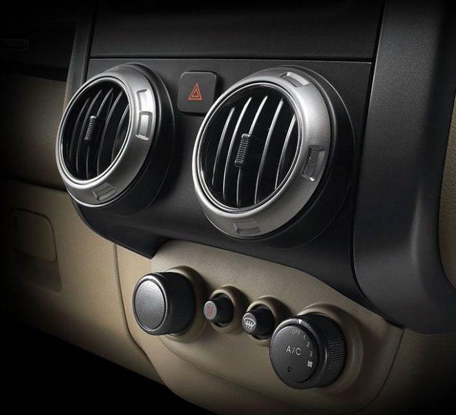 Automotive Mahindra Thar Interior-6