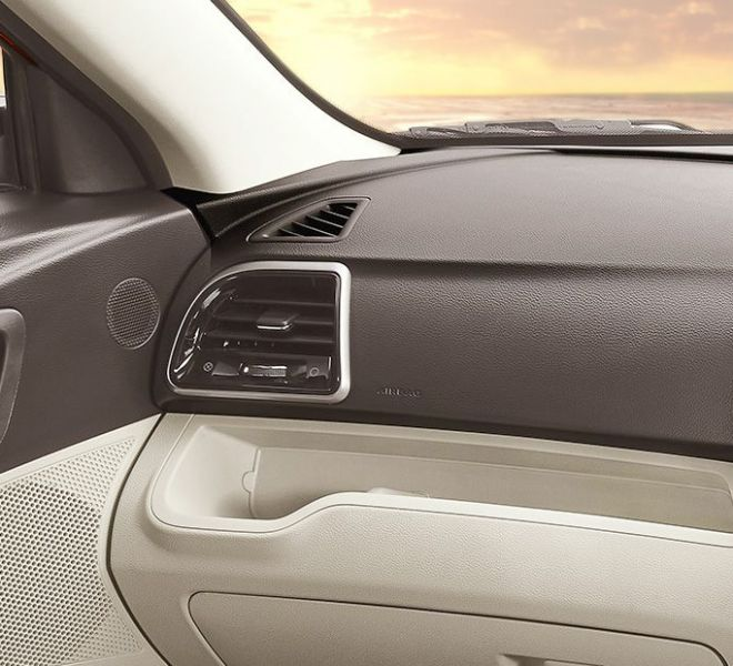 Automotive Mahindra XUV300 Interior-2